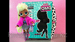 L.O.L Surprise Кукла ЛОЛ OMG Fashion Lady Diva оригинал