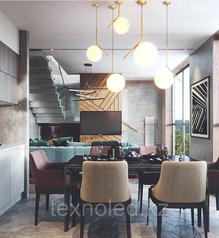 Люстра italian modern chandeliers