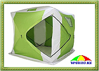 Палатка зимняя куб LANYU 200*200см