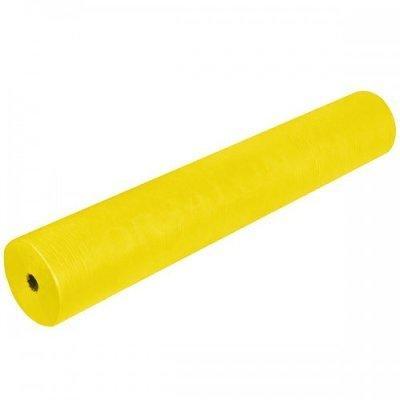 Простыни одноразовые  желтые , 100шт, 200*80см