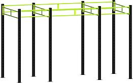 Функциональная рама ZSO-4000-1100-3