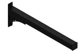 Балка выносная, перфорированная для подвесных снарядов ZSO - 1100