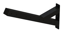 Балка рукохода под углом ZSO-900 (пара)
