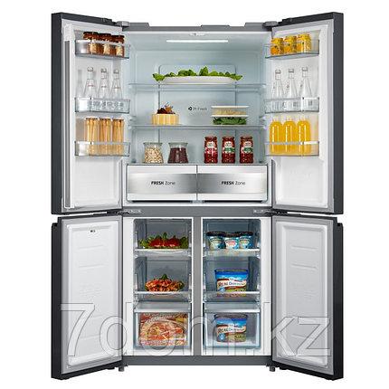 Холодильник Midea  HQ-627WEN(ST) 4Door, фото 2