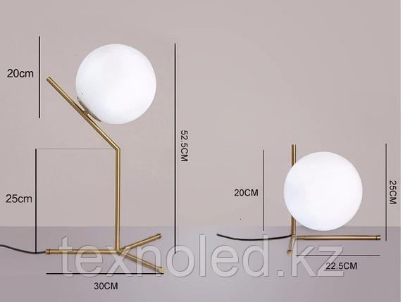 Настольная лампа italian modern chandeliers, фото 2