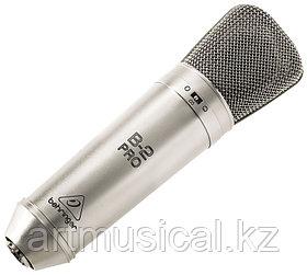 Behringer B-2 PRO - Микрофон студийный,всенаправленный, кардиоида