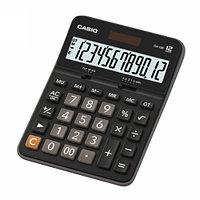 Casio Калькулятор настольный калькулятор (DX-12B-W-EC)