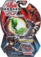 Бакуган фигурка-трансформер Bakugan, Ventus Fangzor, фото 1