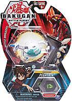 Бакуган фигурка-трансформер  Bakugan, Pegatrix, фото 1