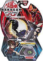 Бакуган фигурка-трансформер Bakugan, Darkus Fangzor, фото 1