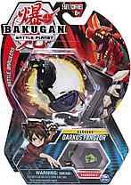 Бакуган фигурка-трансформер Bakugan, Darkus Fangzor
