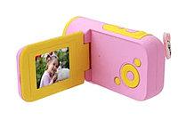 Детский мини фотоаппарат