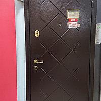 Дверь металлическая TOREX Omega RX3 2050 x 880