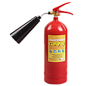 Пожарное оборудование и материалы