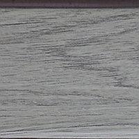 Плинтус Arbiton INDO 44 Дуб Болтон (70мм)