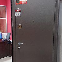 Дверь металлическая TOREX Omega 1 2050 x 860