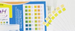 Индикаторная (Лакмусовая) бумага. 4.5 - 9.0. PH тест - 100 полосок, фото 2