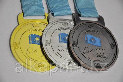 Медали и сувенирные значки. - фото 3