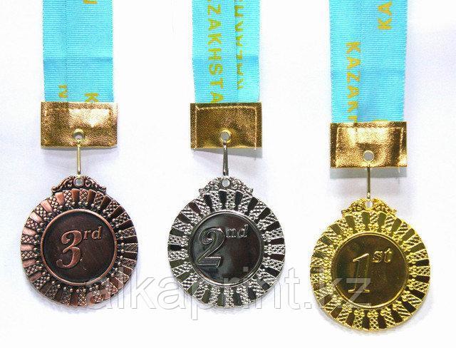 Медали и сувенирные значки. - фото 4