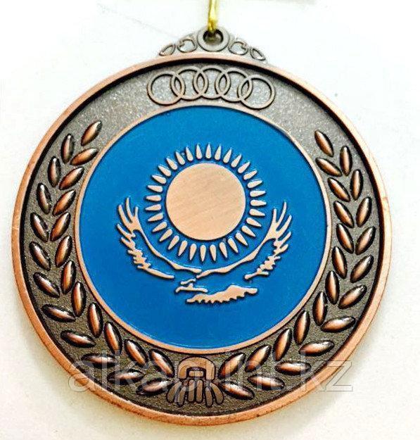 Медали и сувенирные значки. - фото 5