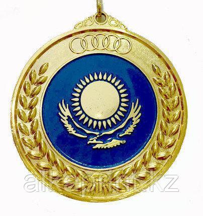 Медали и сувенирные значки. - фото 6