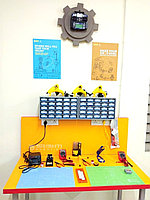 Создание кабинета/лаборатории/кружка конструирования и робототехники «под ключ»