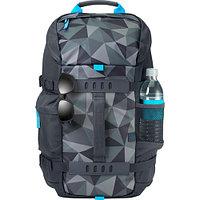 HP 15.6 Grey Odyssey сумка для ноутбука (5WK93AA)