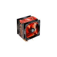 Cooler Master Hyper 212 LED Turbi Red Cover охлаждение (RR-212TR-16PR-R1)