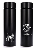 Термос 450 мл. с ситечком SPIDER MAN MARVEL