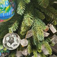 Искусственная елка Альтаир высота 210 см, фото 4