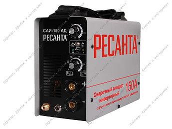 Сварочный аппарат  инверторный   САИ-150-АД (аргонодуговой)