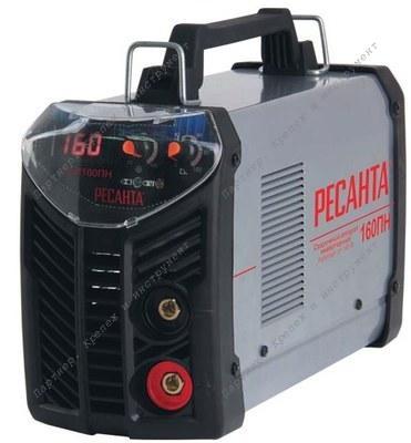 Сварочный аппарат  инверторный  САИ 160 ПН
