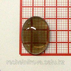 Кабошон овал 12*16 мм