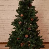 """Искусственная елка """"сибирская"""" 120 см, фото 3"""