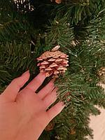 """Искусственная елка """"сибирская"""" 120 см, фото 6"""