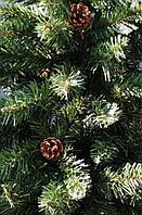 """Искусственная елка """"сибирская"""" 120 см, фото 2"""