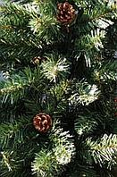 """Искусственная елка """"сибирская"""" 240 см, фото 2"""