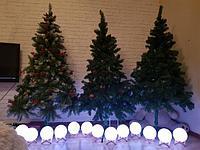 """Искусственная елка """"сибирская"""" 240 см, фото 4"""