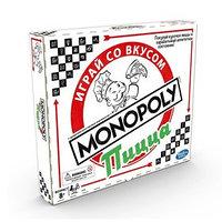 Настольная игра 'Монополия. Пицца'