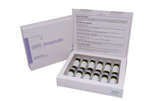 Сыворотка для лица Matrigen SRS Anti-aging Антивозрастная сыворотка.10 мл
