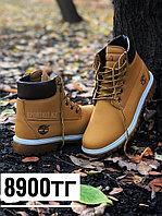 Ботинки Timberland зимние, фото 1