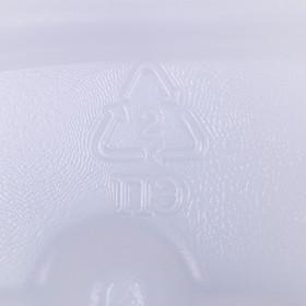 Канистра пищевая 'Евро', 5 л, белая - фото 8