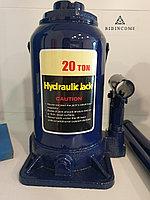 Домкрат гидравлический бутылочный 20 тонн