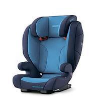 Recaro: Автокресло Monza Nova Evo SeatFix Carbon Black (15-36кг)  1144212