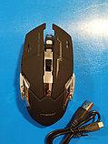 Мышь беспроводная FOREV W502 с зарядкой от USB, 3200 DPI, фото 2