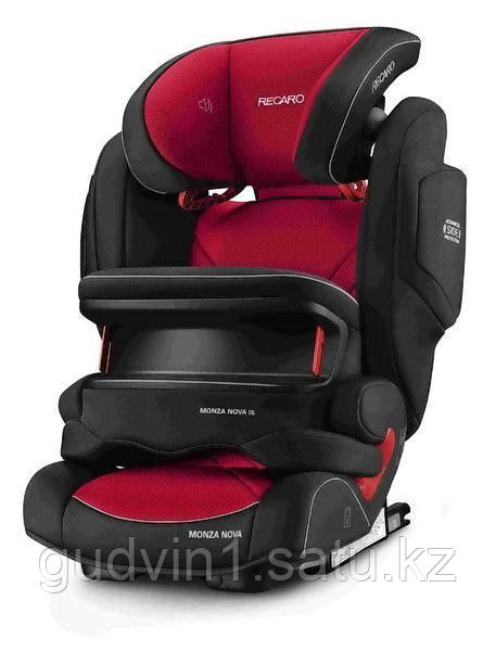 Recaro: Автокресло Monza Nova IS SeatFix 1144207