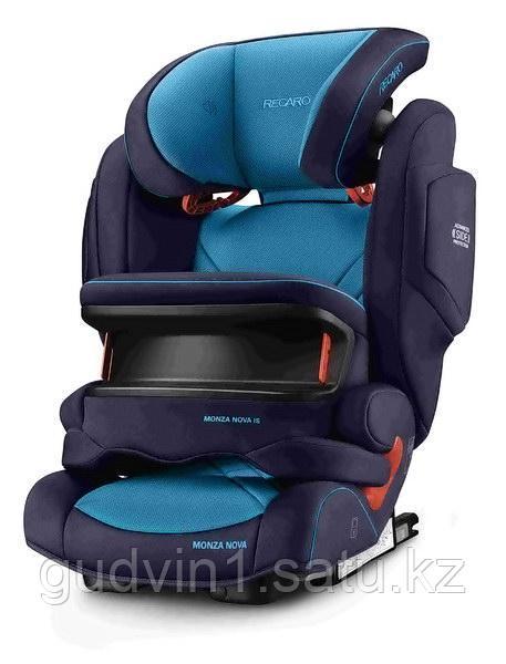 Recaro: Автокресло Monza Nova IS SeatFix 1144206