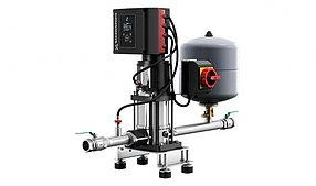 Установка повышения давления Hydro Solo E