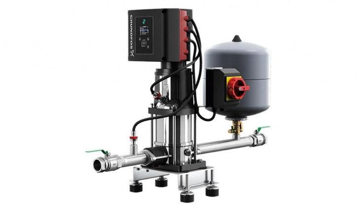 Установка повышения давления Hydro Solo E, фото 2