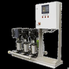 Установка повышения давления Hydro MPC-S, MPC-F